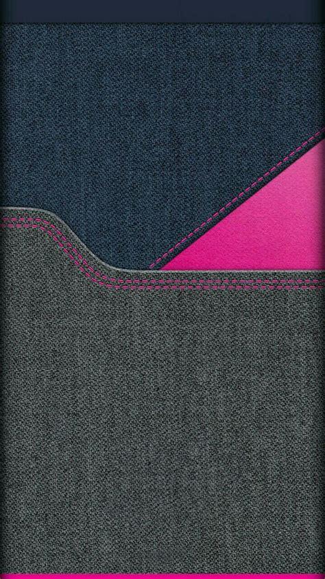 blue grey  pink denim wallpaper denim wallpaper