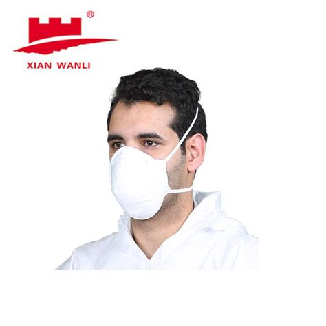 Latex surgical gloves are the most popular choices of protective glove in the health care industry. China FFP2 Disposable Respirator Manufacturers, Suppliers - Factory Direct Wholesale - Wanli