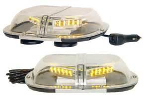 sho me quadisc mini bar quadsic led emergency light bar