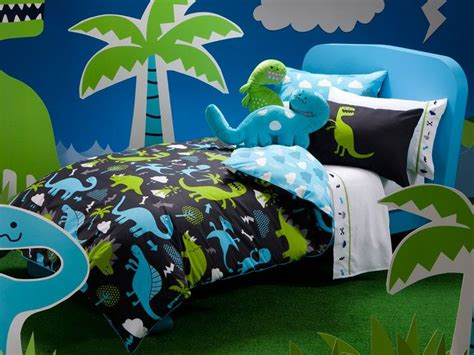 Toddler Boy Bedroom Sets Uk by Dino Bedding Kas Australia Alyx Would This If Only