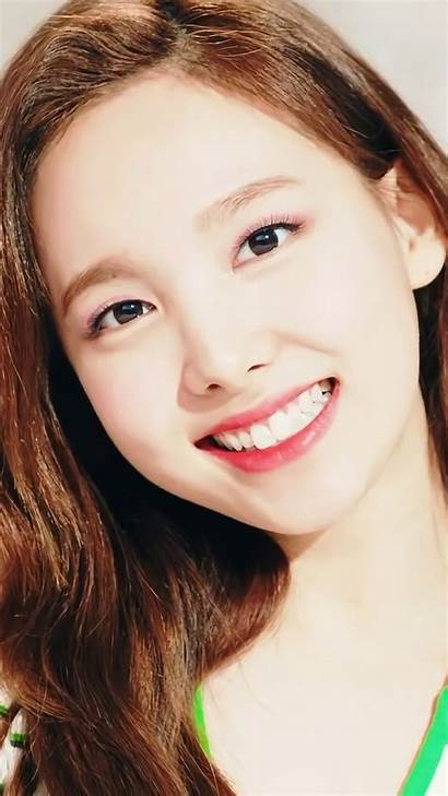 Nayeon Backgrounds Wallpapers Happy
