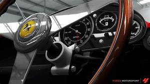 Ferrari Steering Wheel HD desktop wallpaper : Widescreen ...