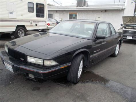 how can i learn about cars 1992 buick park avenue on board diagnostic system sell used 1992 buick regal no rerserve in anaheim california united states
