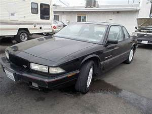 Sell Used 1992 Buick Regal No Rerserve In Anaheim