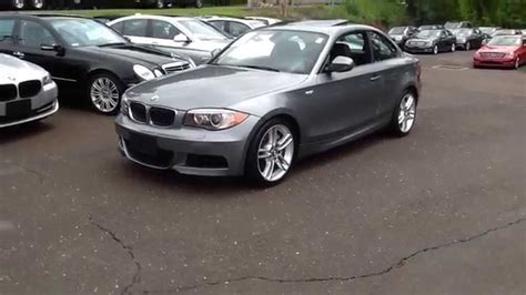 2012 Bmw 135i M Sport Coupe For Sale In Perkasie, Pa