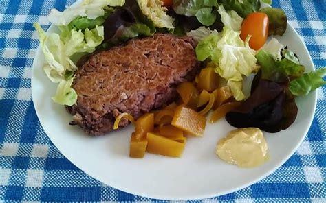 cuisine etudiant fr recette steaks végétariens économique gt cuisine étudiant