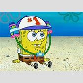 Thirsty Spongeb...