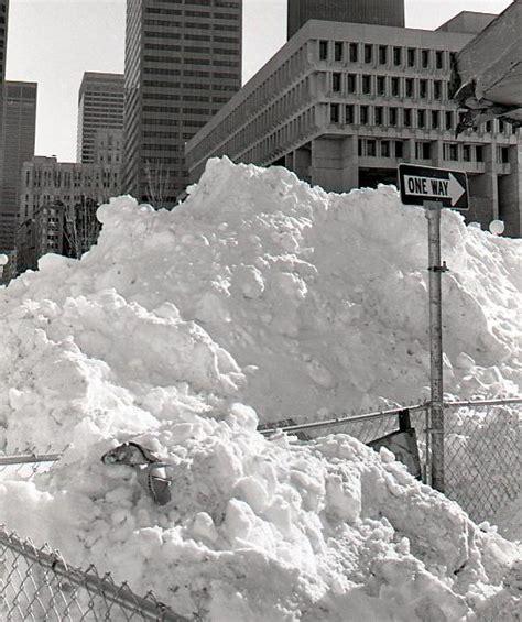 Northeastern United States Blizzard of 1978