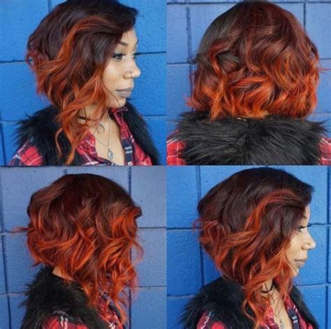 trend setting hair style ideas  black women girls