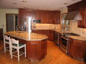 kitchen ideas with maple cabinets pictures new kitchen in delhi township ohio