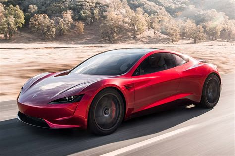 2020 Tesla Roadster by New 2020 Tesla Roadster Motoring Research
