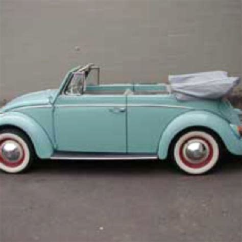 powder blue vw with red white wheels car pinterest