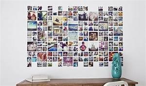 Fotowand Selber Machen : kreative fotowand ideen fotowand ideen ~ A.2002-acura-tl-radio.info Haus und Dekorationen