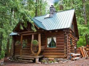Small Rustic Cabin by Simple Cabins Studio Design Gallery Best