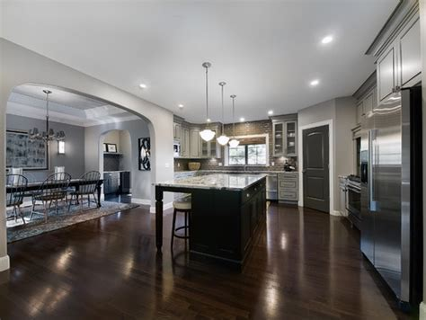 beautiful kitchen colors the decision on hardwood flooring tempting thyme 1551
