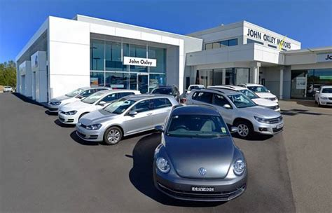 Macquarie Car Dealerships by Oxley Volkswagen Suv Ute Family Car More