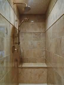 Tiled Walk In Showers by Shower Tile Walk In Shower Ideas Pinterest