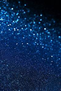 Blue Glitter Wallpaper | Glitter | Pinterest | Glitter ...