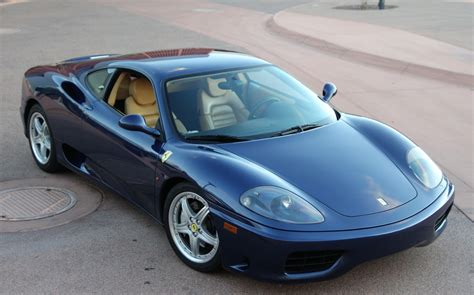 Needed tracks for european championship 2004 Ferrari 360 Modena 6-Speed for sale on BaT Auctions - sold for $88,360 on October 11, 2018 ...