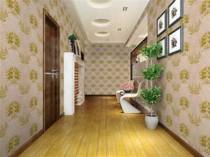 Design Wallpaper Home/hotel Wallpaper Rolls Price Non ...