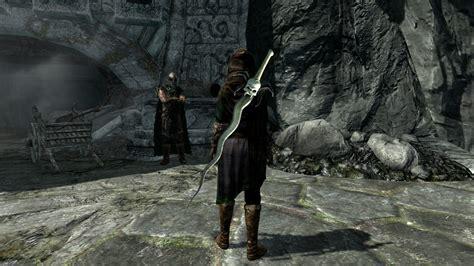 The Soul Reaver Redone At Skyrim Nexus