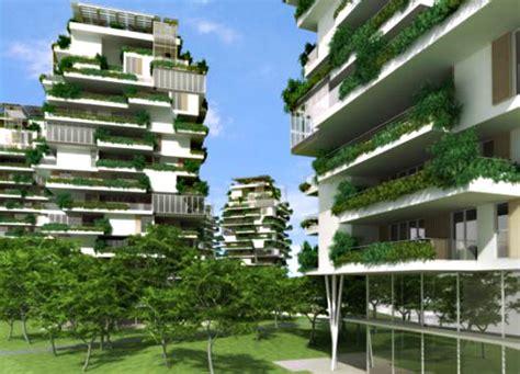 Milan's Stunning Green Super City Inhabitat