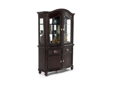 gatsby 2 piece china china cabinets servers dining