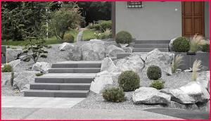 Déco Exterieur Jardin : idee de jardin zen exterieur ~ Farleysfitness.com Idées de Décoration