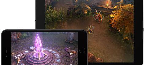 Die 10 Besten Mobile-mmos Und Online-games Für Iphone Und Ipad