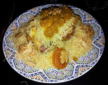 cuisine marocaine seffa cuisine marocaine seffa à lire