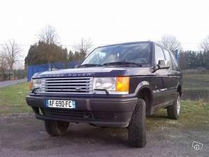Land Rover Meaux : troc echange vends ou echange range rover dse sur france ~ Gottalentnigeria.com Avis de Voitures