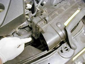 Infiniti G35 Fuel Filter Location