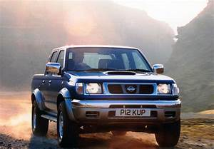 Nissan Navara D22 2002 Workshop Service Repair Manual