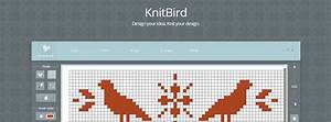 Knitbird   Software For Designing Knitting Charts And Patterns