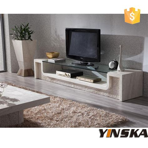 glass top marble tv stand tv cabinet for sale in tv