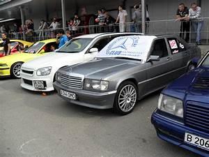 Mercedes 190 Amg : mercedes benz 190e w201 amg on carlsson rims benztuning ~ Nature-et-papiers.com Idées de Décoration