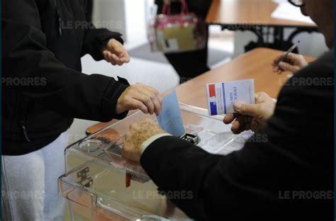 bureau de vote lyon rhône rhône collomb garde lyon et le grand lyon vote à