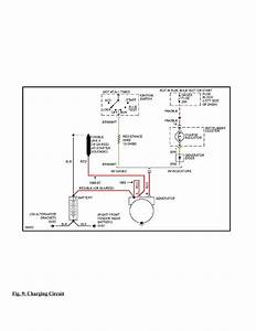 1995 Chevrolet Monte Carlo Ss Complete Wiring Diagram Part 2
