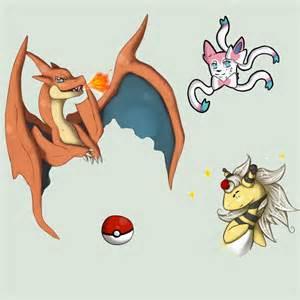 Pokemon Mega Evolution Sylveon