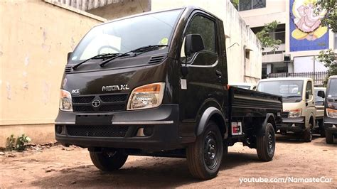 Review Tata Ace by Tata Ace Mega Xl 2019 Real Review