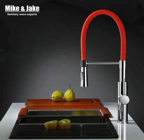 kitchen faucet pull out sink faucet 360 ronating brass
