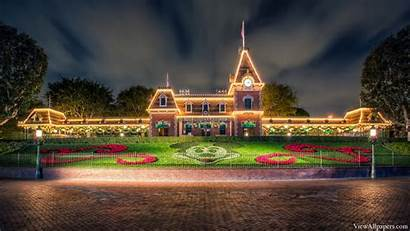 Disneyland Wallpapers Mickey Garden Mouse Flower Wallpapersafari