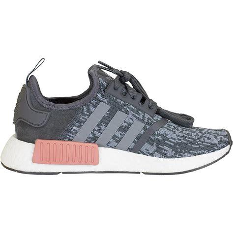 adidas originals damen sneaker nmd r1 grau pink hier bestellen