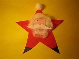 Sterne Basteln Kindergarten : nikolaus stern kreative sterne aus papier basteln ~ Frokenaadalensverden.com Haus und Dekorationen