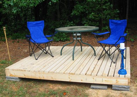 how to build decorate and enjoy a floating deck