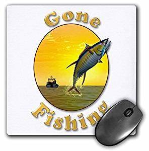 amazoncom 3drose gone fishing letters with graphic with With boat letters amazon