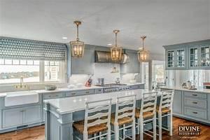 a cape cod kitchen dream With cape cod kitchen design ideas