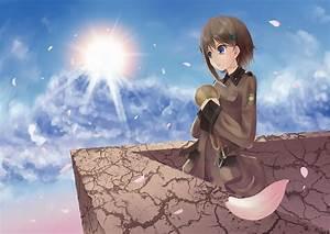 So Ra No Wo To : sorami kanata so ra no wo to image 1258993 zerochan anime image board ~ Buech-reservation.com Haus und Dekorationen