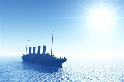 titanic theme park to use simulation technology to