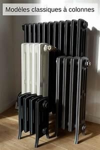Prix Radiateur Fonte : affordable radiateur fonte modeles a colonnes with ~ Melissatoandfro.com Idées de Décoration